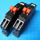 Lot of 12 - Zinsco Twin 20 AMP Breakers Type R-38 or RC-38 NICE CONDITION