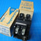 NEW old stock - PUSHMATIC ITE Siemens Duplex Twin 1520 Amp BREAKER P1520