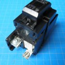 Used NICE! 20 AMP PUSHMATIC Double Pole 2 Pole Breaker P220