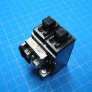 PUSHMATIC ITE  Duplex Twin 15 & 15 AMP BREAKER 2Pole CLT Tab P1515