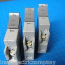 Set Of 3 Square D 1-20 & 2-15 AMP TRILLIANT 1Pole Type SDT120 SDT115 Breaker