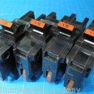 "Lot of 4 FEDERAL PACIFIC FPE Stab-Lok 15 Amp 1"" Wide BREAKER Guaranteed!"