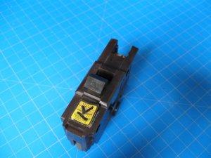 "20 AMP FEDERAL PACIFIC FPE Single Pole Stab-Lok 1"" Thin  BREAKER FPE"