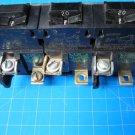 Set Of THREE -  20 AMP PUSHMATIC ITE BULLDOG 1 Pole BREAKERS P120