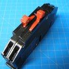 20 AMP Zinsco GTE Sylvania 2 Pole Twin Breaker Type R-38