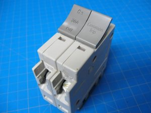 Square D 30 AMP TRILLIANT 2Pole Type SDT230