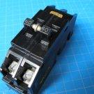 Used Zinsco 60 AMP 2 Pole Breaker Type Q or QC same as GTE Sylvania