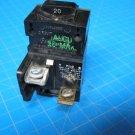 20 AMP PUSHMATIC Bulldog ITE 1 Pole  BREAKER P120