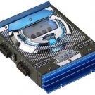 Jensen's Jxp340 Amplifier