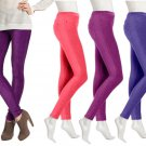 Hue Corduroy Leggings, U13213H