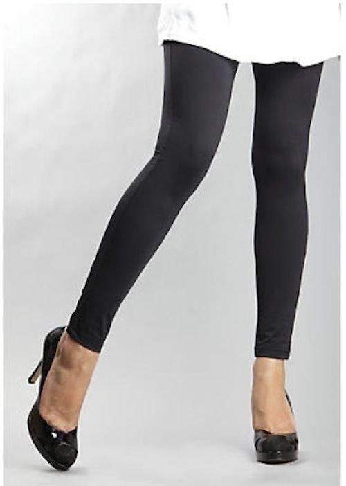 Hue Skinny Leggings, BLACK, XSMALL