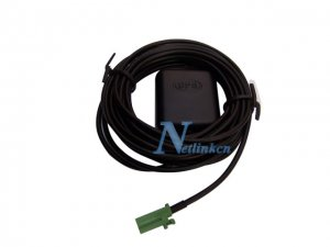 GPS Antenna For Pioneer AVIC-U220 AVIC-F220 AVIC-F20BT