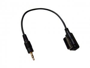 Audi Music Interface AMI MMI 3.5mm audio jack for A3 A4 A5 A6 A7 A8 Q5 Q7 MA14