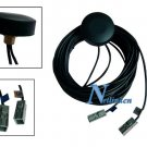 GPS+GSM Combined Antenna With GT5 Connector/Screw mount