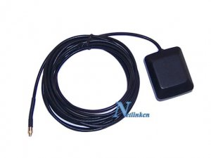GPS Antenna For TeleType 710060 WorldNav 7100