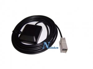 GPS Antenna For Alpine VE-N055VP NVE-N077P NVE-N077PS