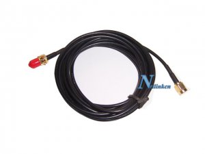 3M SMA Antenna Extension Cable for Navman Trimble fTech