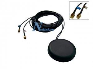 Combo Antenna Trimble GSM 900/1800 GPS CDPD/GPRS 1900