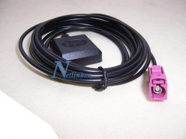 GPS Antenna for Ford Pioneer Radio / Navi AVIC-XD1007ZF, AVIC-XD1057ZF, AVIC-XD1077ZF, AVIC-XD1107ZF