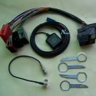 Audi A3 A4 A6 RNS-E Bose plug & play adapter retrofit kit