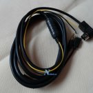 AUX CABLE FOR ALPINE CDA-9807 9805 7998 7894 7893 9811 9813 9815 9827 iPHONE6 5