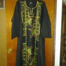 Abaya 100% cotton very soft for summer very comfortable size x L