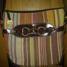 Giani. Bernini. V cute purse 4 woman. Cross body handbag.