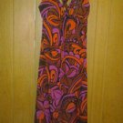 Heart. Soul spandex ,stretch dress v pretty for women  size. L