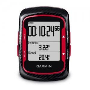 Garmin Edge500 GPS Cycling Computer Black/Red