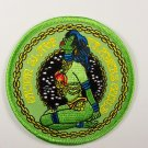 Star Trek Classic TV Series Orion Slave Traders Patch