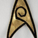 Star Trek Classic TV Series Engineering Chest Patch