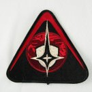 Firefly TV/Serenity Movie Alliance Security Logo Patch