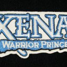 Xena Warrior Princess TV Show Logo Patch