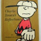 Charlie Brown Reflections Hallmark Books 1967
