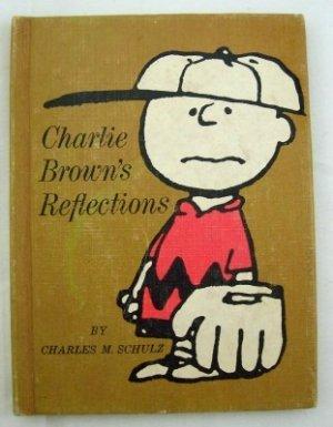 Charlie Brown Reflections Hallmark Books 1967