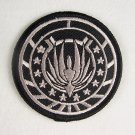 Battlestar Galactica Razor Marines Chest Logo Patch