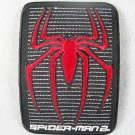The Amazing Spiderman 2, Spider Bars Logo Patch