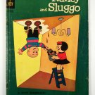 Nancy & Sluggo #188 Gold Key Comics 1962
