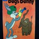 Bugs Bunny #66 Dell Comics 1959