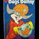 Bugs Bunny #44 Dell Comics 1955