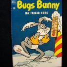 Bugs Bunny Four Color #347 Dell Comics 1951