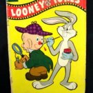 Looney Tunes #199 Dell Comic Book 1958