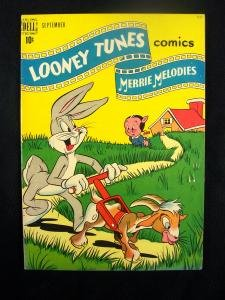 Looney Tunes and Merrie Melodies #95 Dell Comics 1949