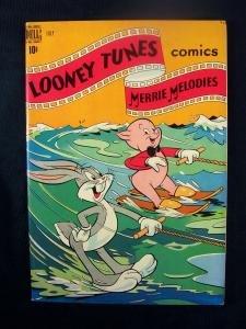 Looney Tunes & Merrie Melodies #93 Dell Comics 1949