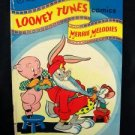 Looney Tunes & Merrie Melodies #75 Dell Comics Book 1948