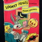 Looney Tunes & Merrie Melodies #61 Dell Comics Book 1946
