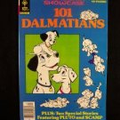 Walt Disney Showcase Comics #51 101 Dalmations Gold Key 1979