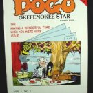 Pogo Okefenokee Star Vol. 1, #7, 1982