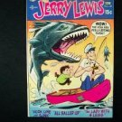 Adventures of Jerry Lewis #120 DC Comics 1970