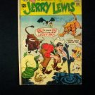 Adventures of Jerry Lewis #110 DC Comics 1969